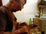 Looking Forward to being a busy Lapidary in 2011