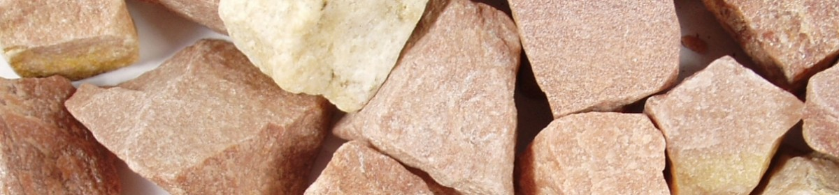 Rough Rocks, Minerals & Crystals